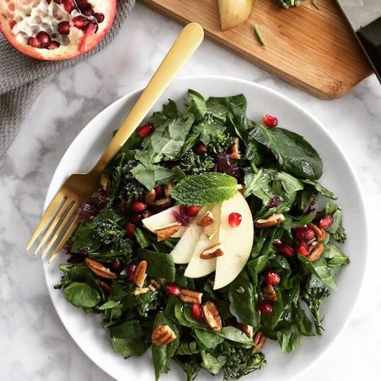 autumn-jewel-salad-top-with-ingredients