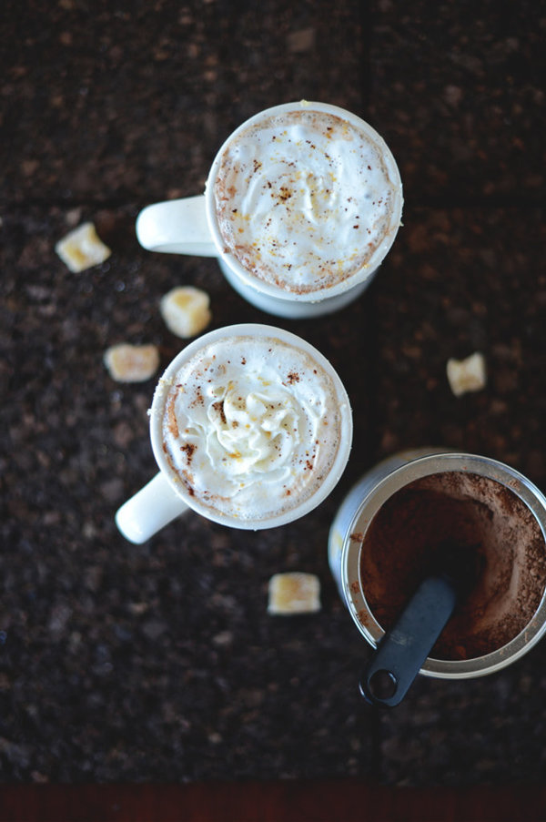 ginger-hot-chocolate