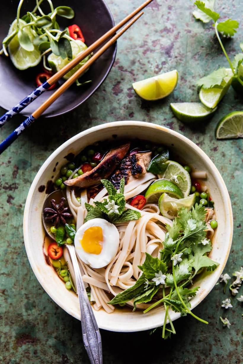Springtime-Chicken-Noodle-Pho-1