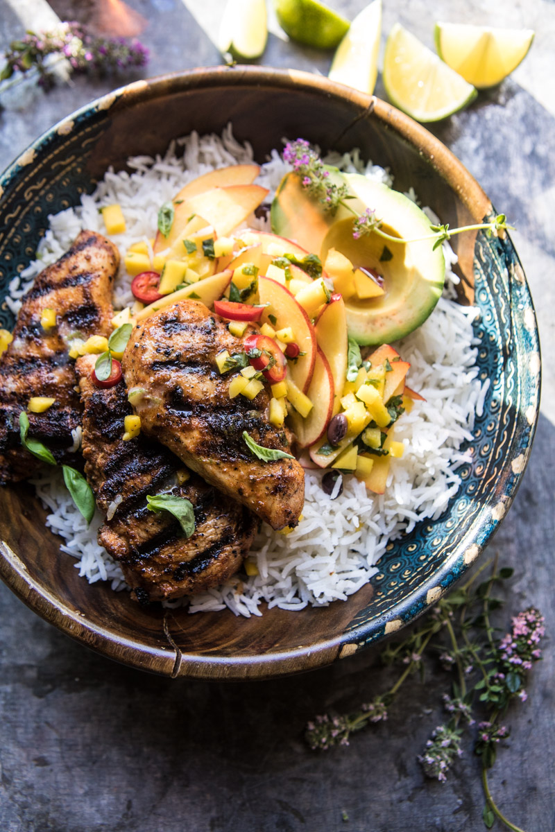 20-Minute-Grilled-Jerk-Chicken-with-Mango-Nectarine-Salsa-1