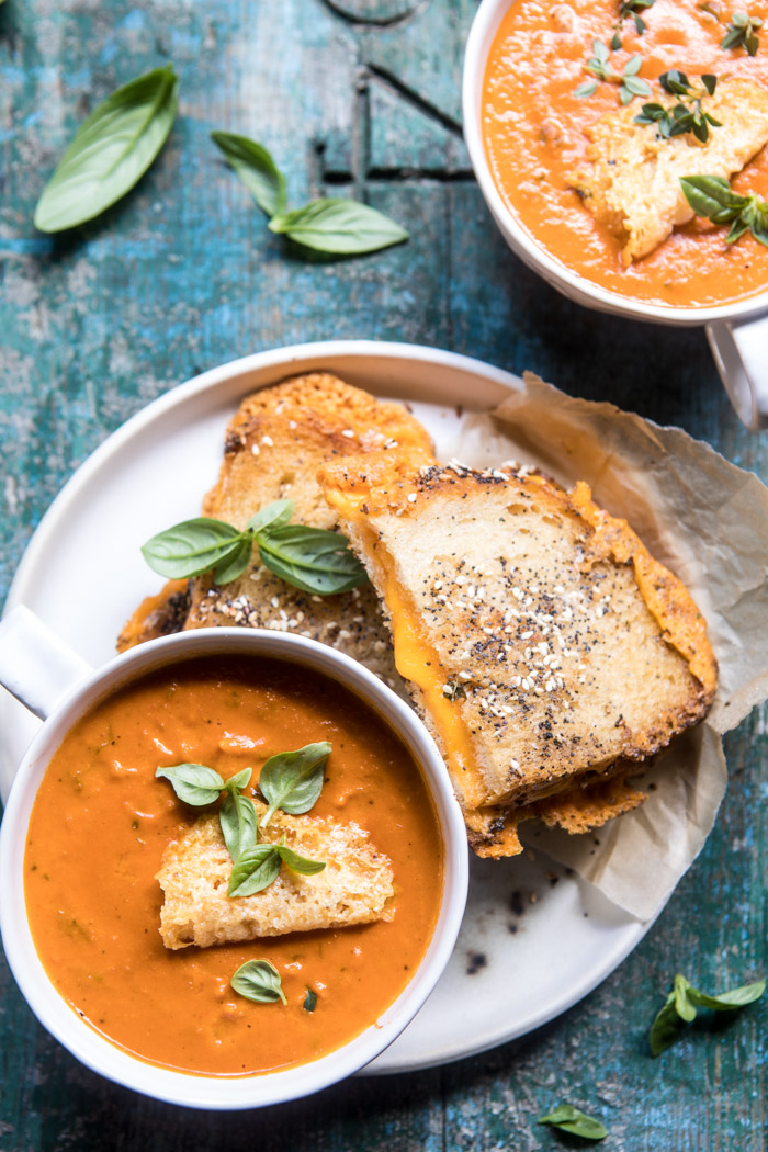 6-Ingredient-Creamy-Roasted-Tomato-Soup-4 -2